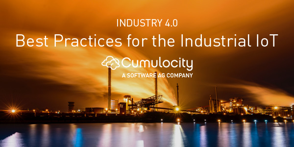 Best Practices for Industrial IoT