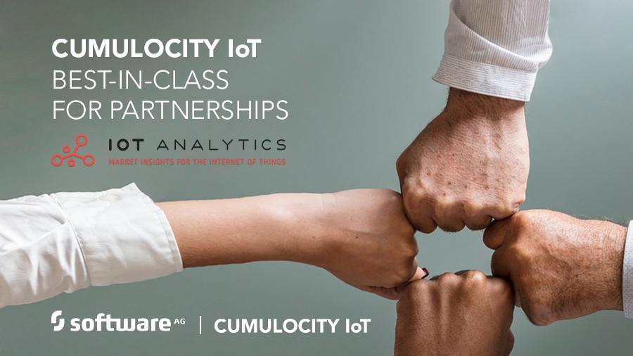 Cumulocity | News
